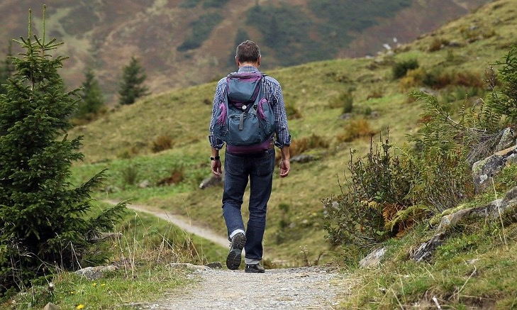 Человек путешествующий: дорога в жизни человека