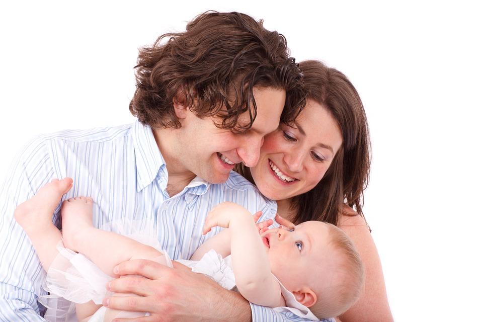 Какой бывает семья – разновидности, определения