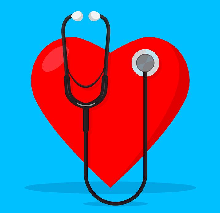 Болезни сердечно-сосудистой системы человека