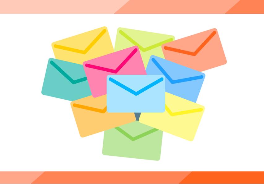 Электронные письма
