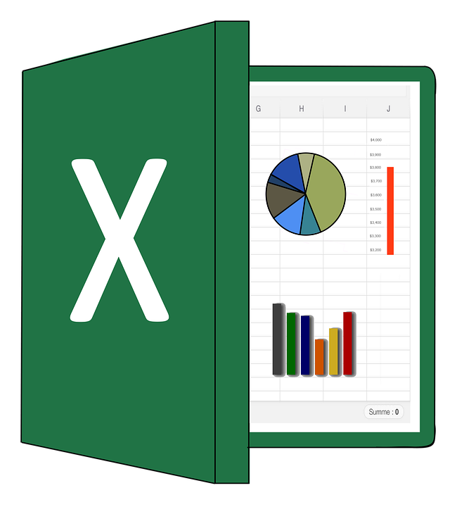 Что такое формулы Excel?
