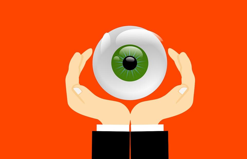 Гигиена зрения: кратко о самом важном