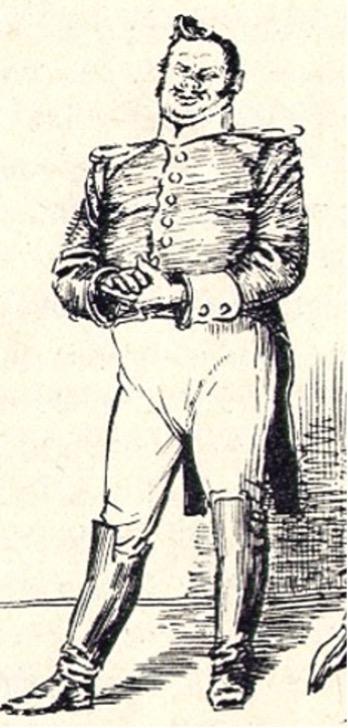 Образ полицмейстера