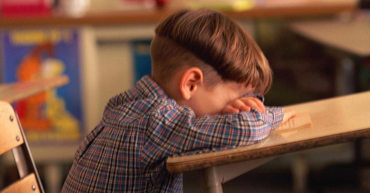 Школы борются с психическими кризисами учащихся из-за пандемии