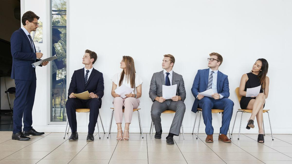 Как подготовиться к первому собеседованию