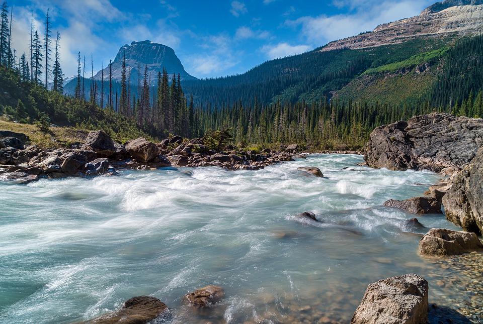 Природные ресурсы Северной Америки