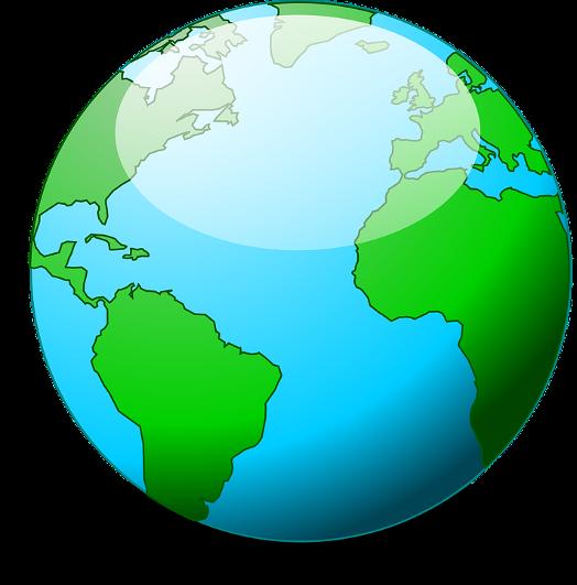 Что такое интеграционные группировки мира