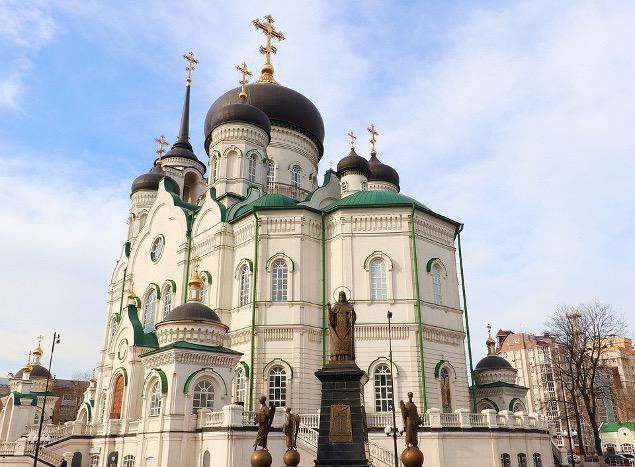 Православие - церковь