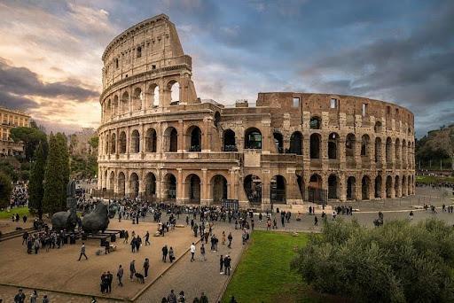 Причины, которые должны убедить студента в 2021-2022 учиться в Италии