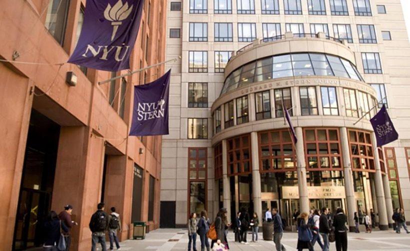 Нью-Йоркский университет предложил бесплатное обучение для всех студентов-медиков
