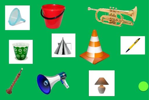 Даже семиклассник знает, какие окружающие нас предметы похожи на конус. Многие встречаются в большинстве домов. Это детские пирамидки, стаканы, лейки, вёдра, бутылки.