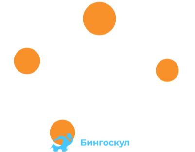 Математический граф может быть пустым — это когда он состоит только из одних вершин, даже без одного ребра