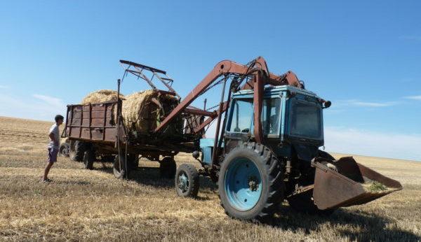 Механизации сельского хозяйства