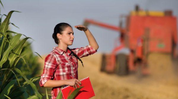 Технические системы в агробизнесе