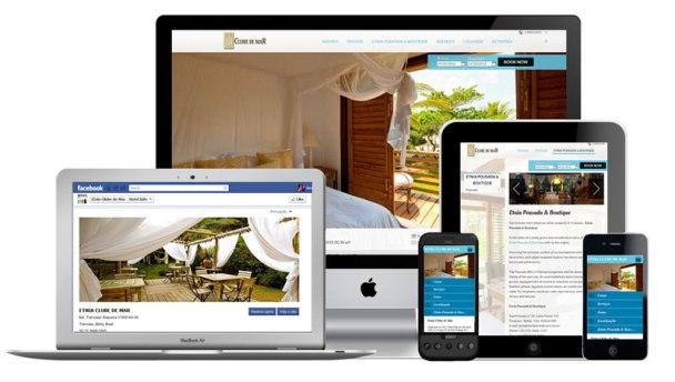 Выбираем отель через интернет