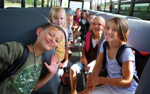 Школьная экскурсия