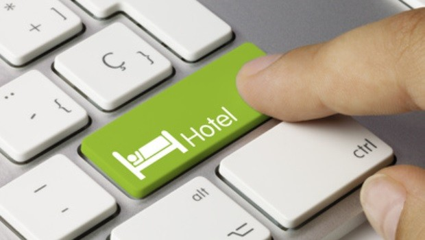 Онлайн поиск отеля