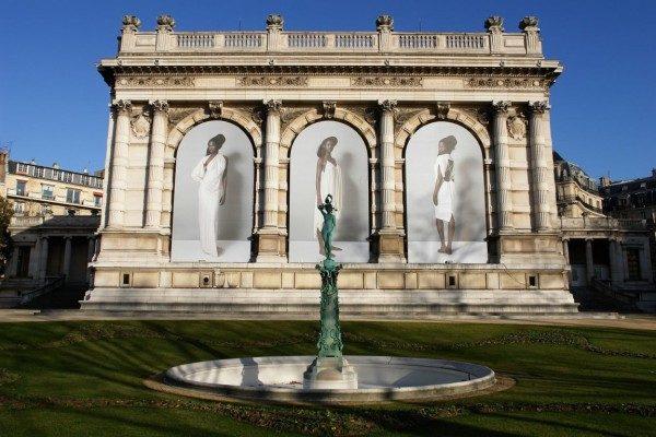Музей моды и костюма - дворец герцогини Гальера
