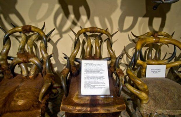 Museum of Texas Handmade Furniture