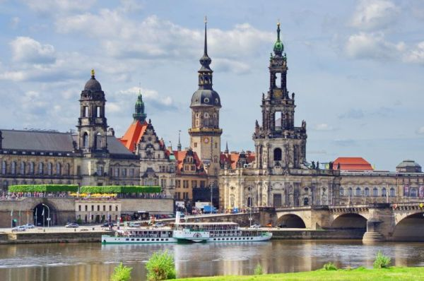 Путешествие по Германии самостоятельно