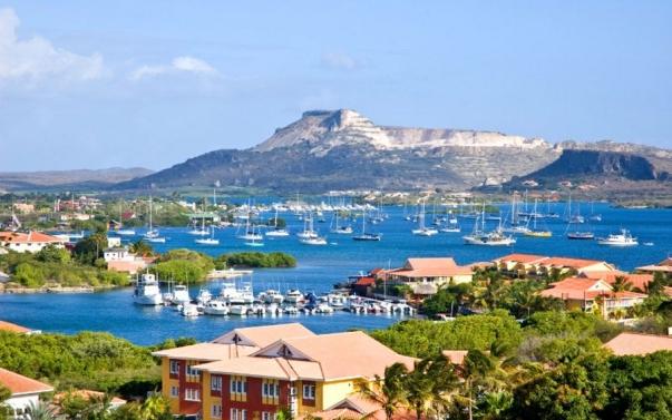 Туристическая инфраструктура на острове