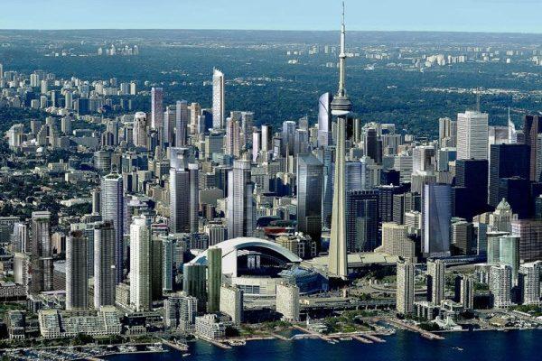 Город Торонто