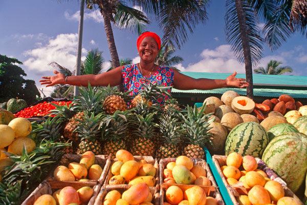 Жаркий тур в Доминикану