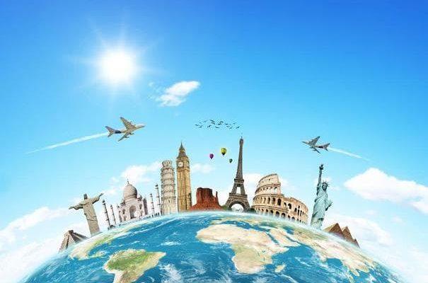 Альтернатива дорогим перелётам