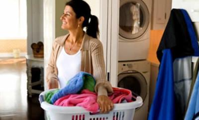 стирка шерстяных вещей в стиральной машине