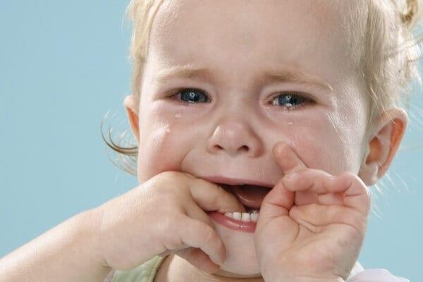 Опоясывающий герпес у ребенка