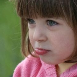 Генитальный герпес у ребенка