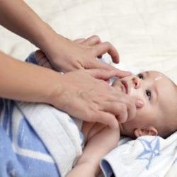 Мазь при аллергии у детей