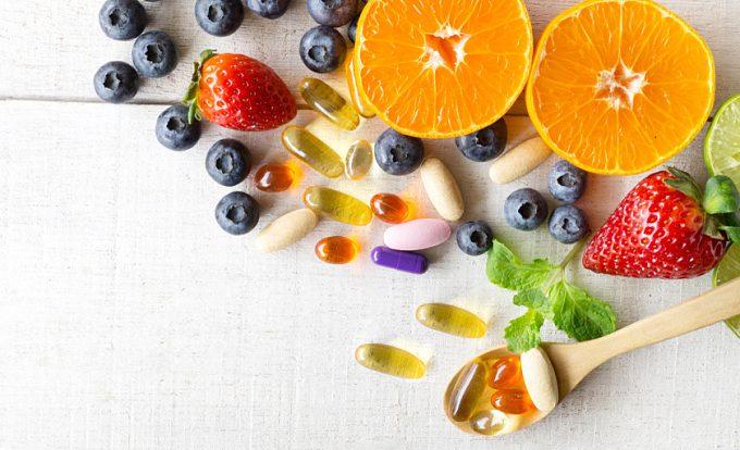 Антиоксиданты список препаратов с доказанной эффективностью