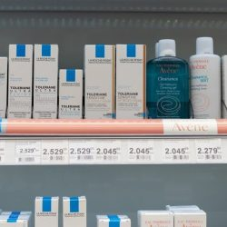 Аптечная косметика виды, описание и особенности продуктов