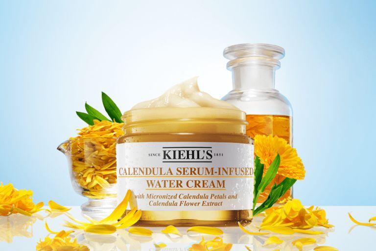 Kiehl s calendula особенности крема