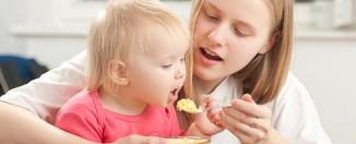 Что нельзя есть ребенку при поносе