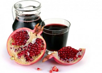 Гранатовый сок при беременности
