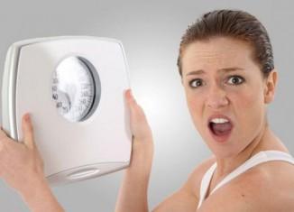 Как похудеть при грудном вскармливании, диета