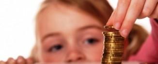 Кому дают компенсацию за детский сад