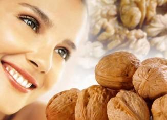 Чем полезны орехи при грудном вскармливании