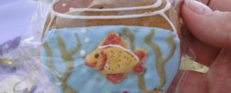 «Страшный» состав детского печенья