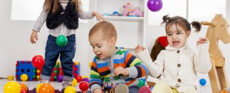 Одежда для детского сада. Что одеть в детский сад