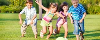 Виды воспитания в детском саду