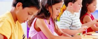 За и против детского сада