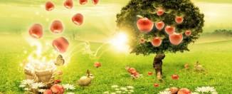 Сонник: к чему снятся яблоки