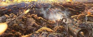 Сонник: к чему снится война