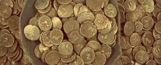 К чему снятся монеты (золотые, старинные)