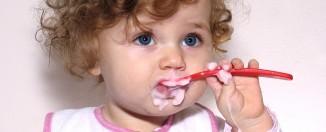 Меню ребенка в 10 месяцев: развитие и питание на каждый день