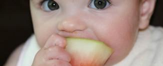 Меню ребенка в 8 месяцев: рацион питания и развитие, что можно кушать