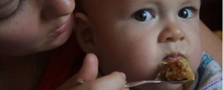 Питание ребенка в 11 месяцев: меню (рацион) и развитие